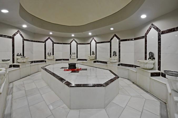 Karinna Hotel Uludağ203060
