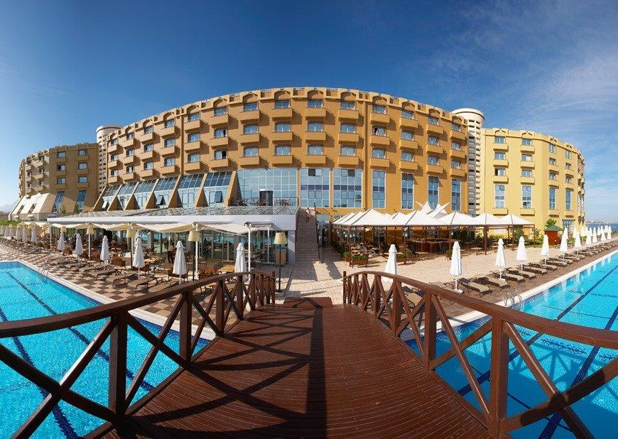 Merit Park Hotel Casino205003