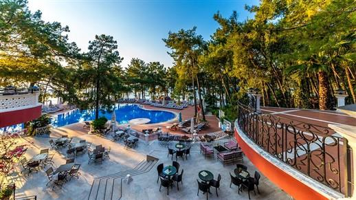Grand Yazıcı Marmaris Palace211707