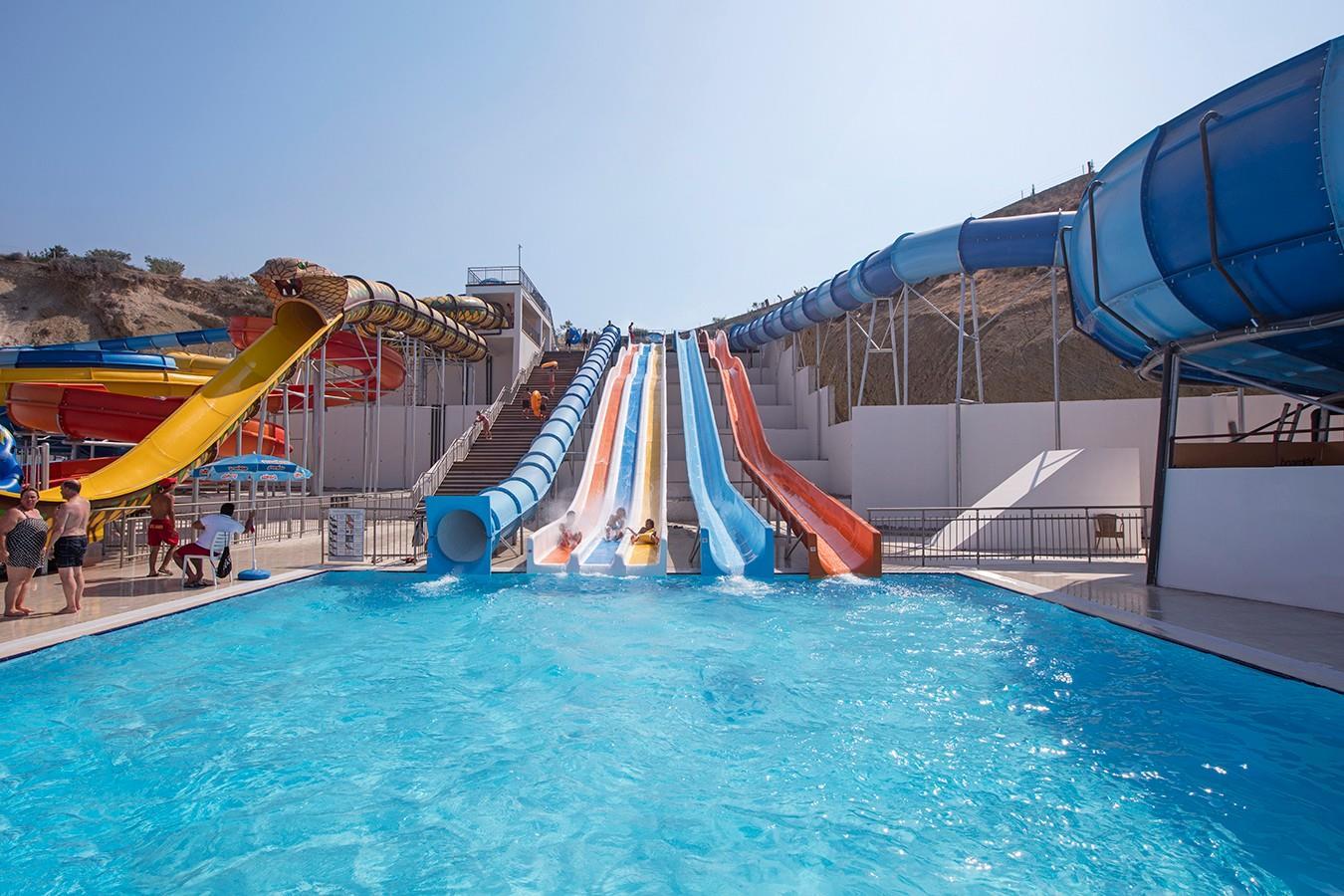 Acapulco Resort Convention Spa205117