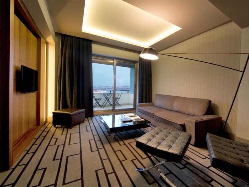 Cihangir Hotel249433