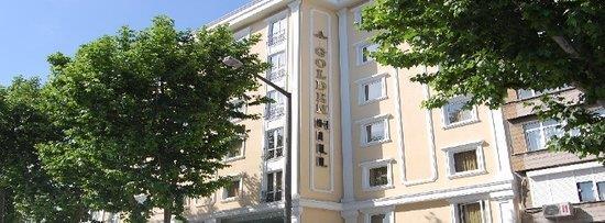 Golden Hill Hotel247870