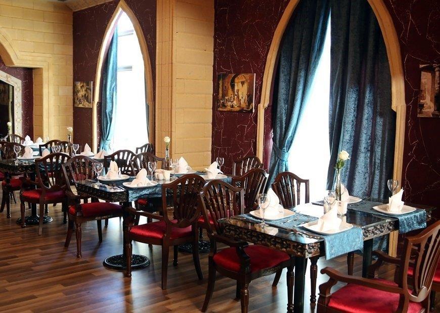 Merit Park Hotel Casino204970