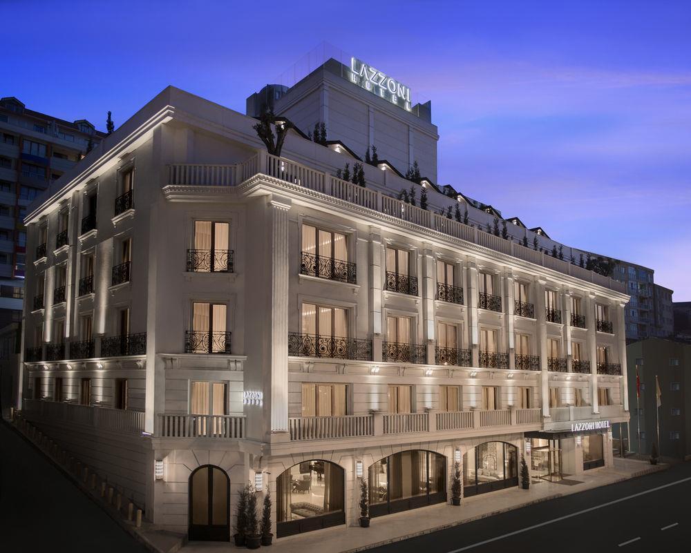 Lazzoni Hotel254667
