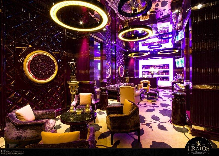 Cratos Premium Hotel Casino Port Spa204937