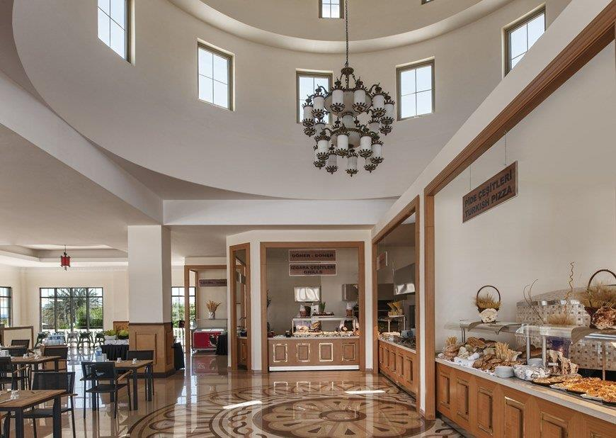 Kaya Artemis Resort Hotel205030
