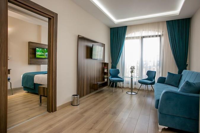 Beyzas Suites 244631