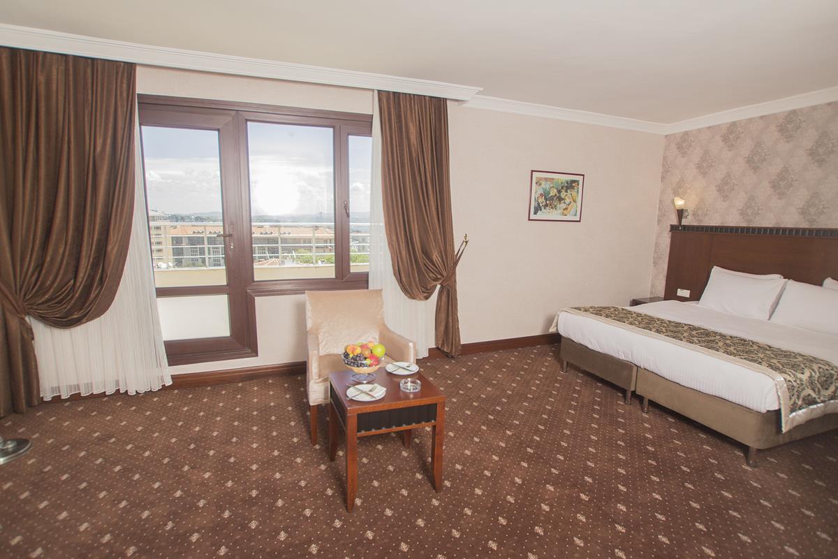 Nova Plaza Crystal Hotel261797