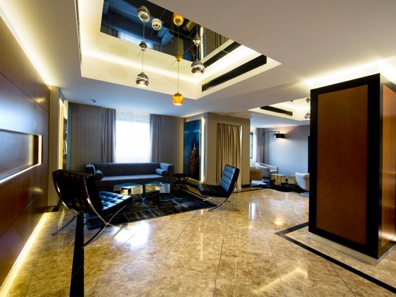 Cihangir Hotel249420