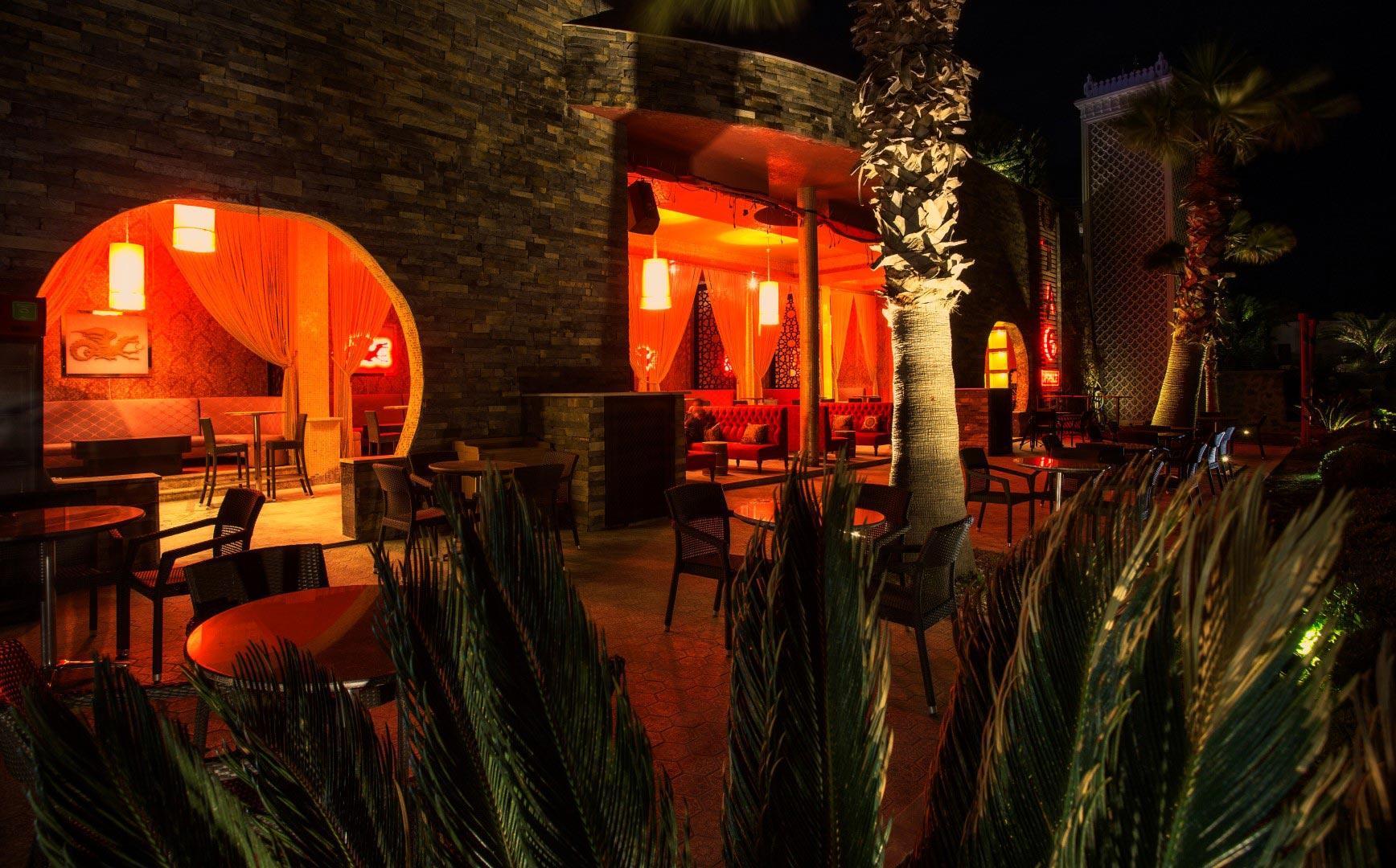 The Qasr Bodrum Halal Resort208462