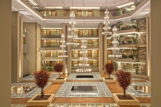Bof HotelsUludağ Ski & Conv Resort202888