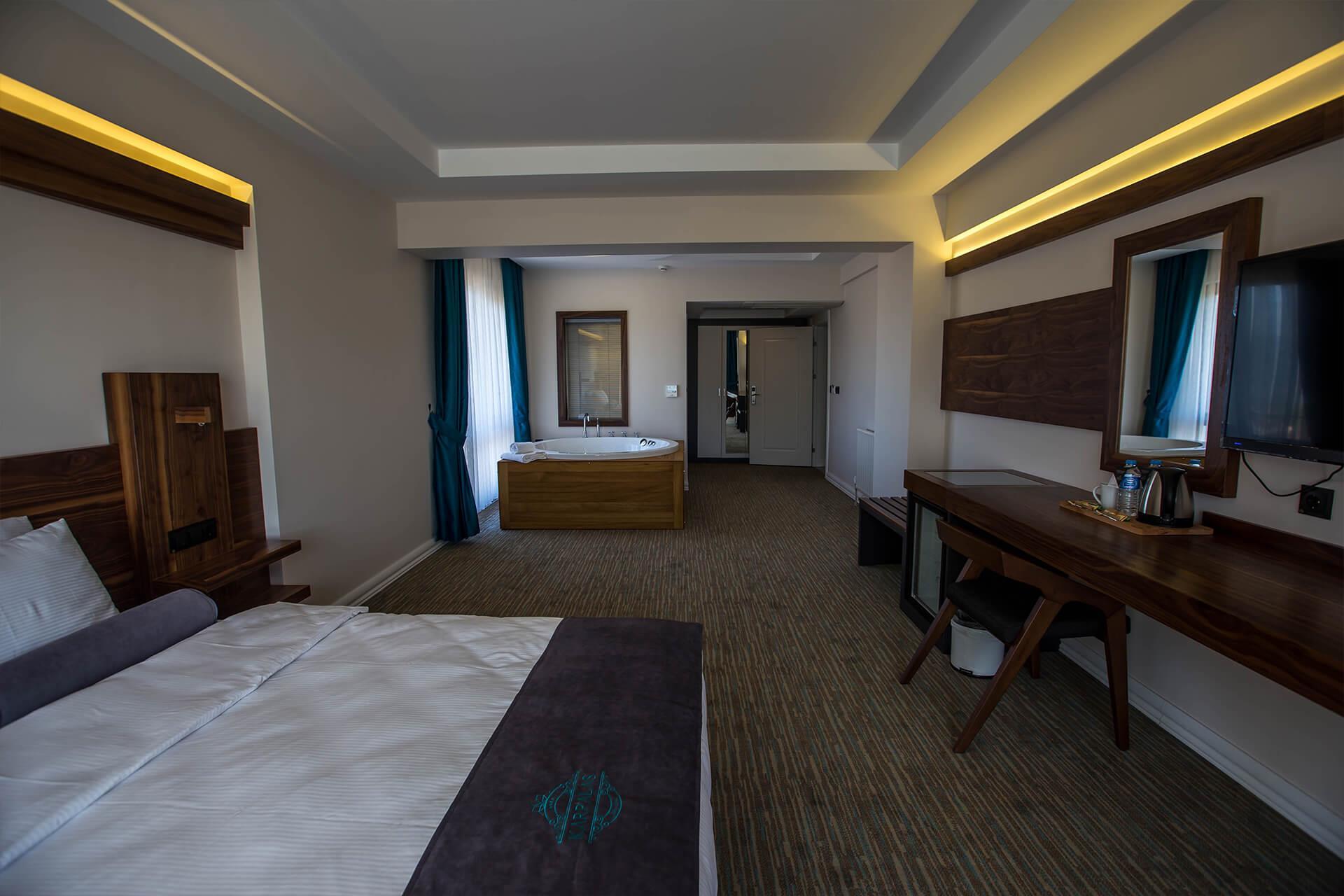 Karpalas City Hotel & Spa204142