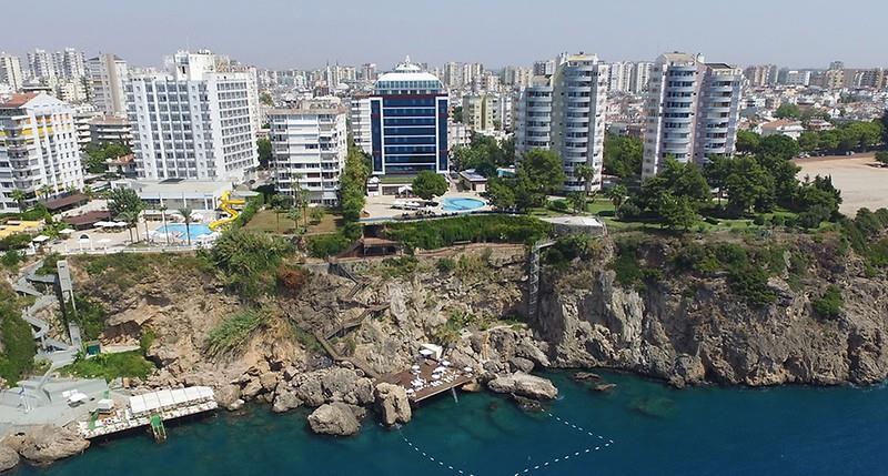 Antalya Hotel Resort & Spa213362
