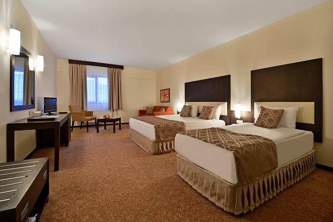 Karinna Hotel Uludağ203030