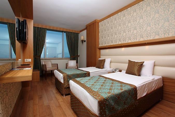 Antalya Hotel Resort & Spa213354