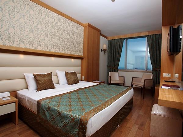 Antalya Hotel Resort & Spa213351