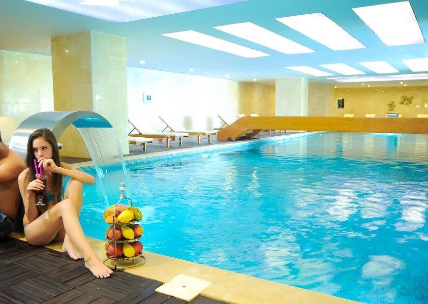 Cratos Premium Hotel Casino Port Spa204930