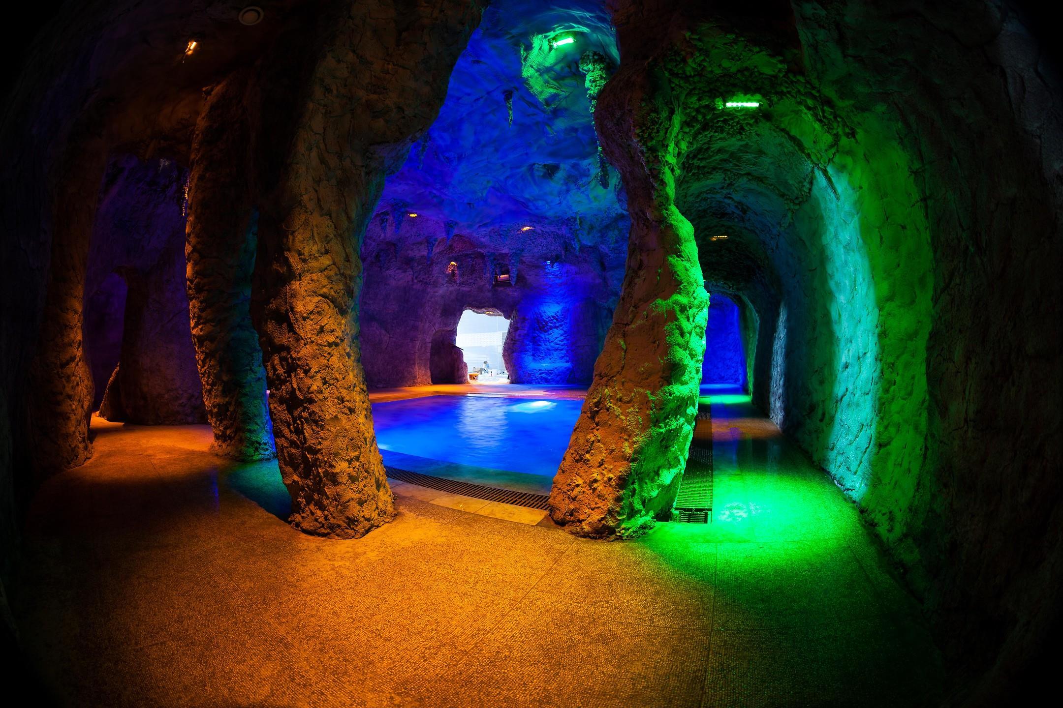 Budan Thermal Spa Hotel & Convention Cen203950
