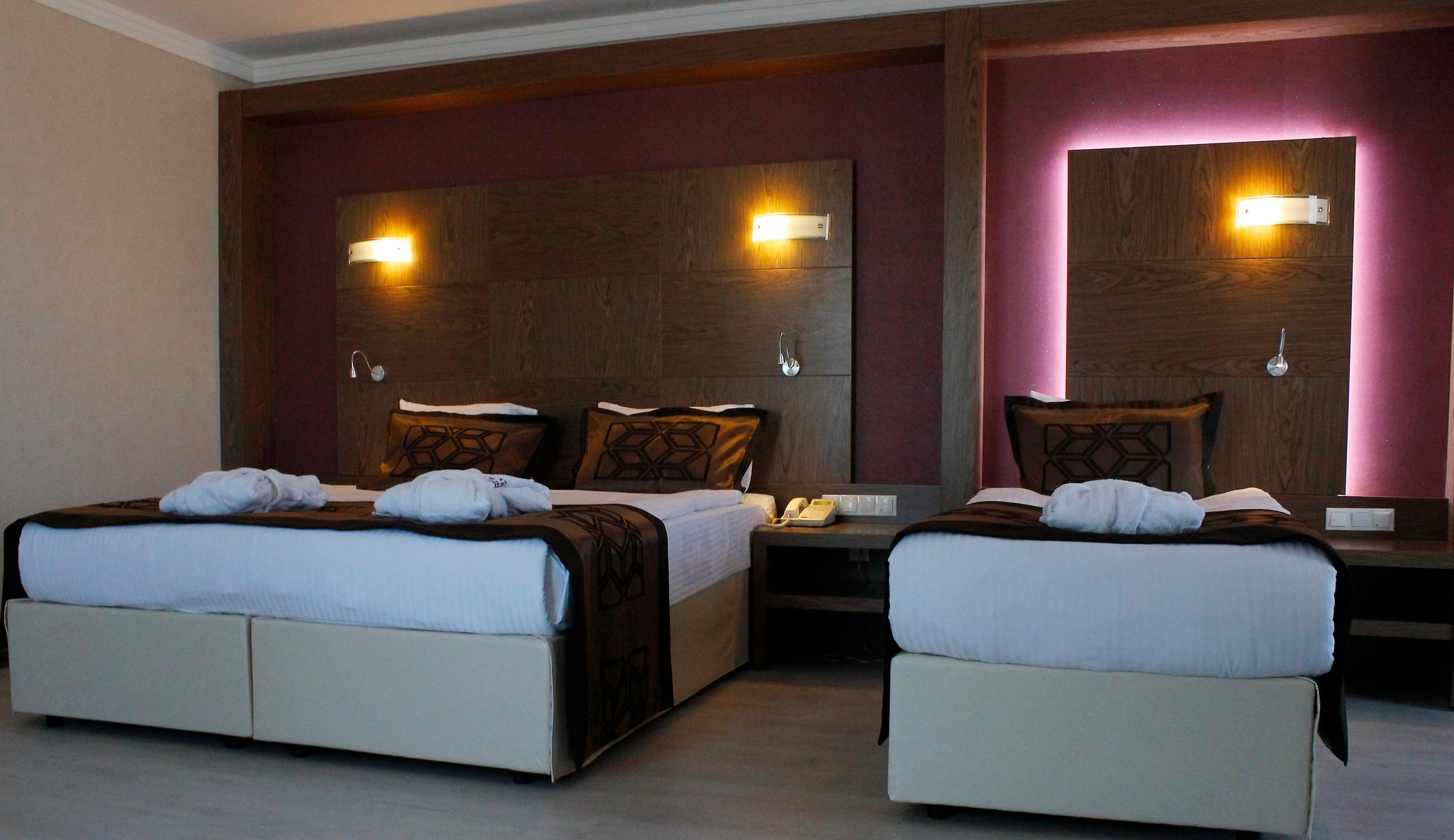 Budan Thermal Spa Hotel & Convention Cen203948