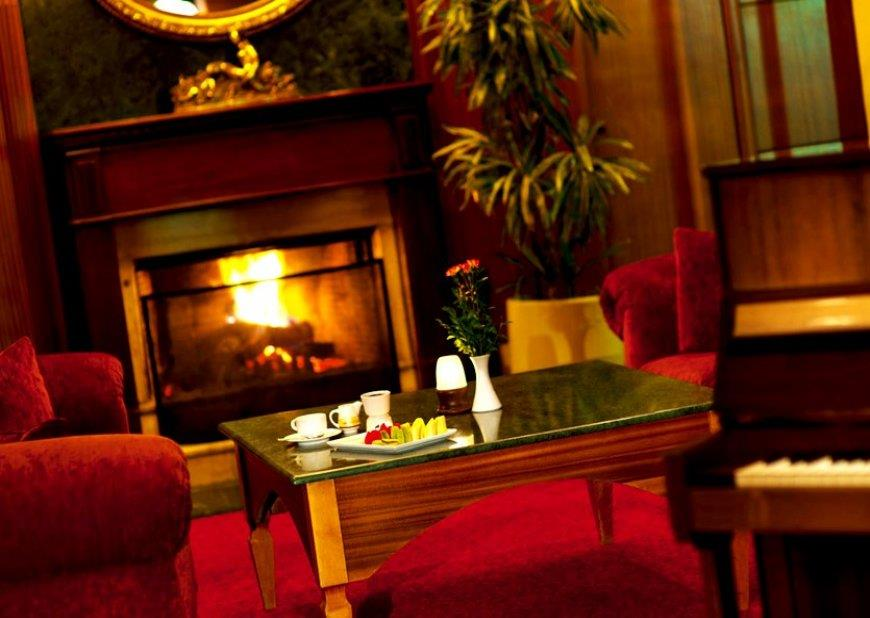 Polat Erzurum Resort Hotel203351