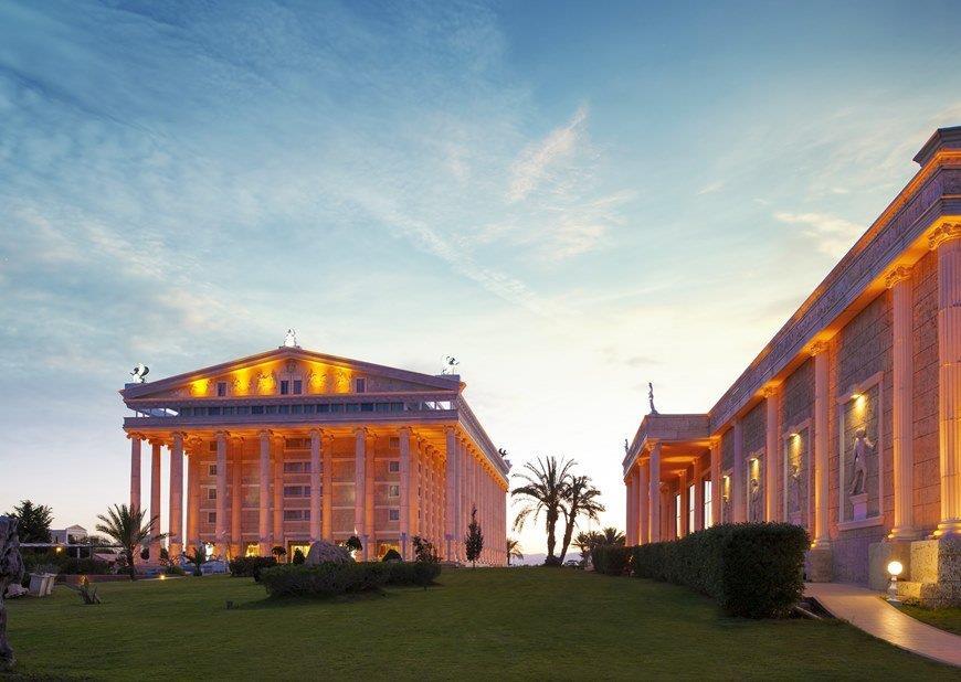 Kaya Artemis Resort Hotel205006