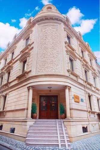 Nemi Hotel Baku268070