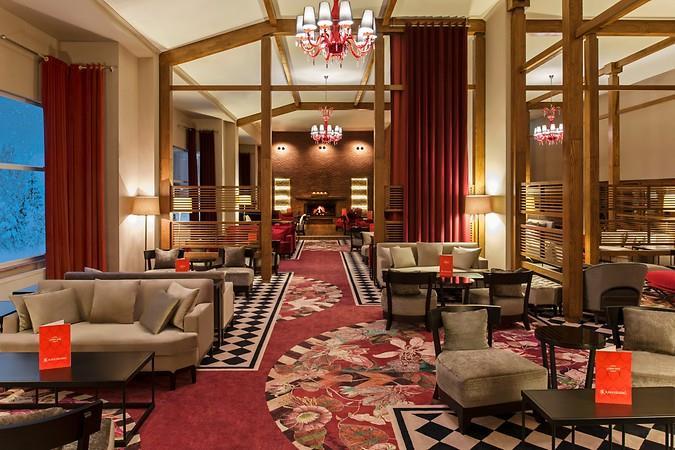Kaya Hotel Uludağ203130
