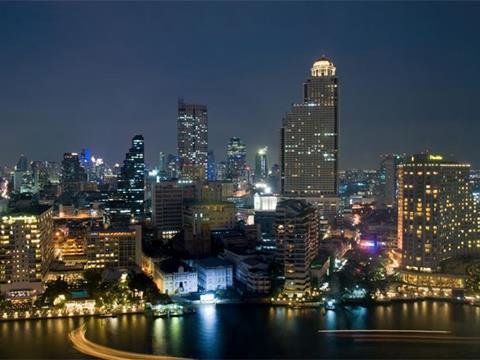 HONG KONG - TAYLAND - SİNGAPUR