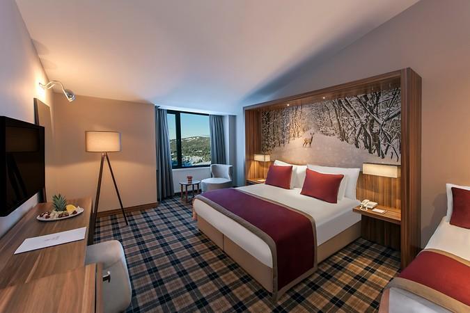 Kaya Hotel Uludağ203133