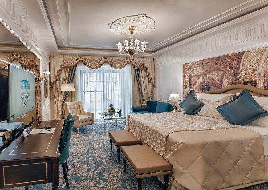 Kaya Artemis Resort Hotel205012