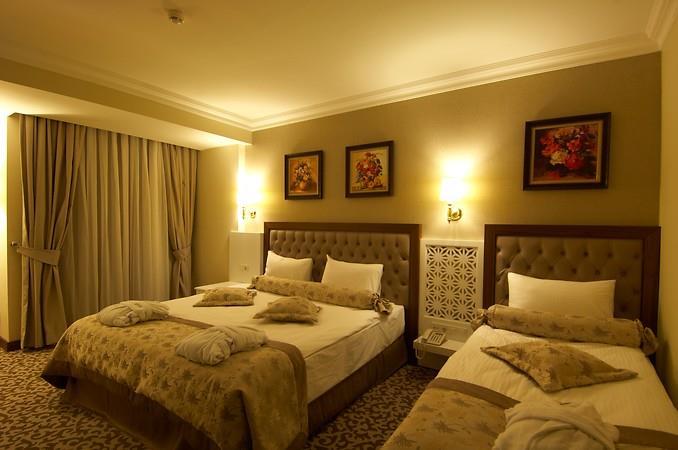 Safran Thermal Resort204562