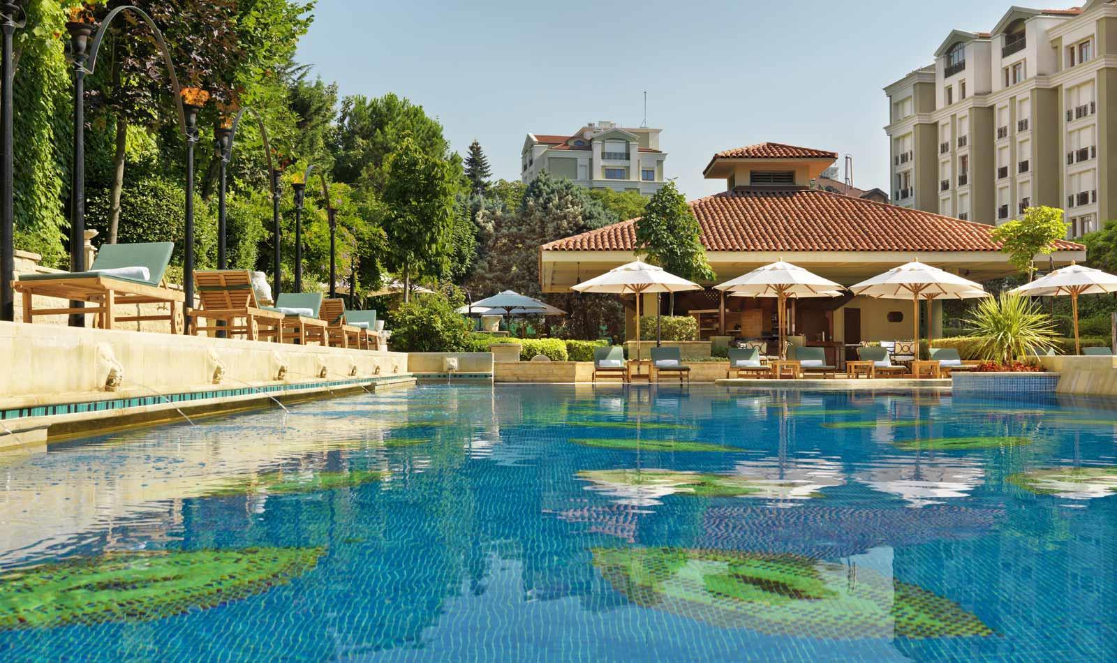 Grand Hyatt Istanbul267820