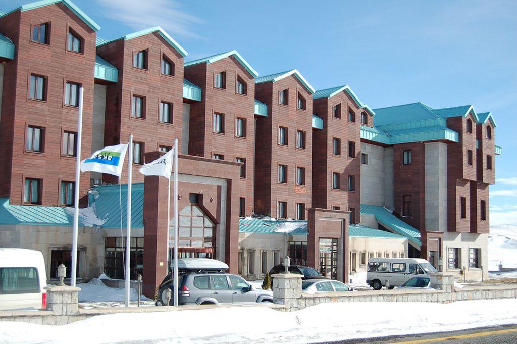 Mirada Del Lago Hotel203165