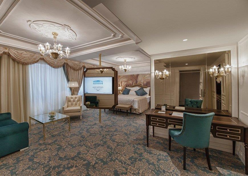 Kaya Artemis Resort Hotel205011