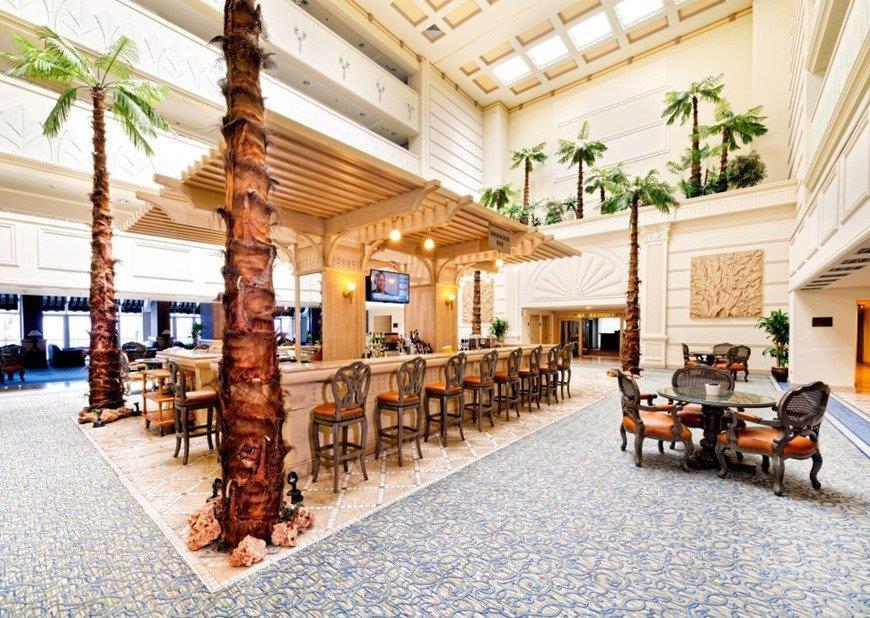 Merit Park Hotel Casino204994