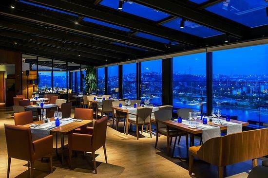 Mövenpick Hotel Istanbul Golden Horn268075