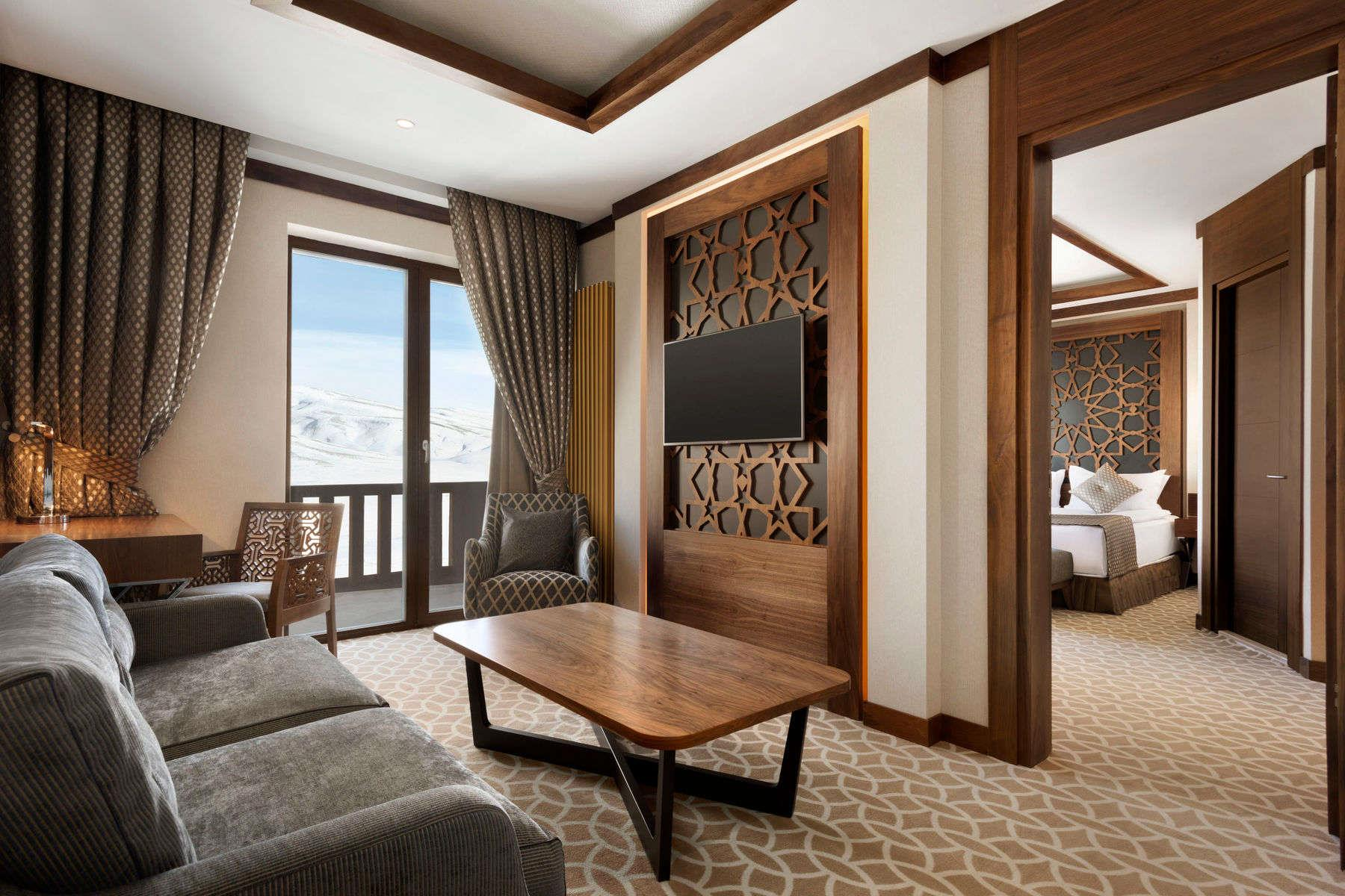 Ramada Resort Erciyes203242