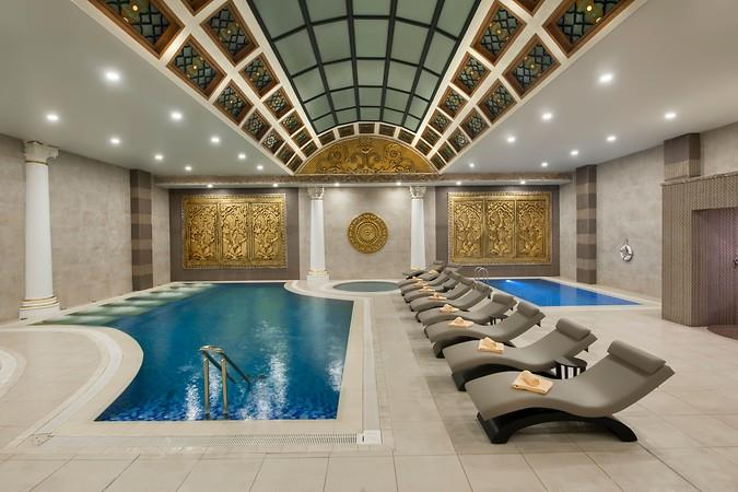 Akrones Thermal Spa Convention Sport Hot204526