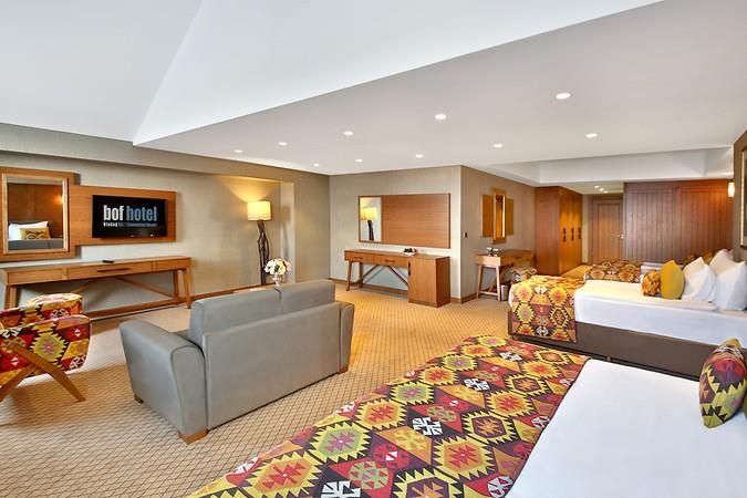 Bof HotelsUludağ Ski & Conv Resort202910