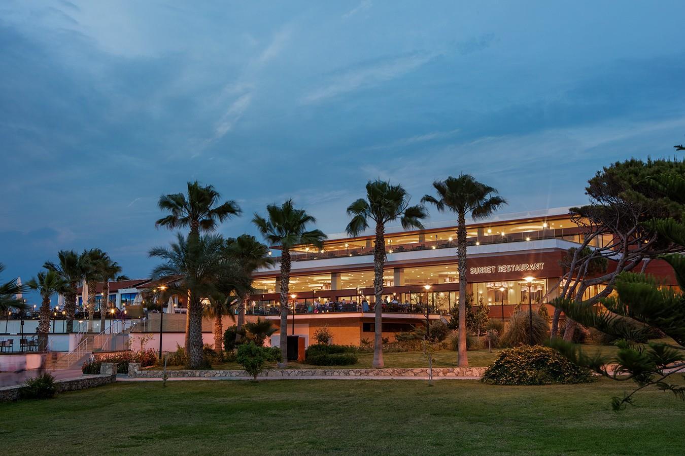 Acapulco Resort Convention Spa205131