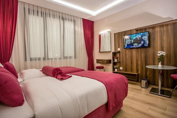 Beyzas Suites 244630