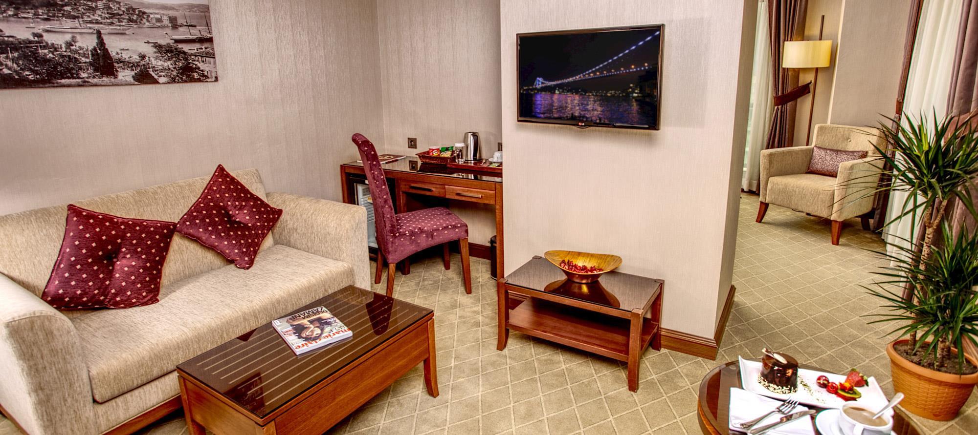 Grand Makel Hotel Topkapi254613