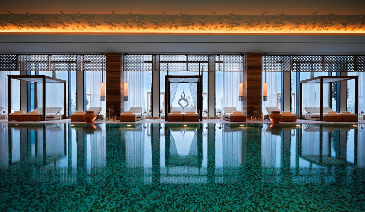 Boulevard Hotel Baku Autograph Collectio266816