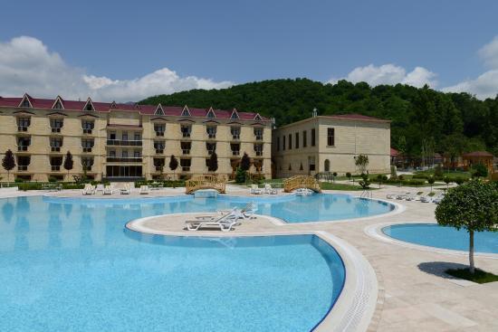 Qafqaz Yeddi Gozel Hotel267654
