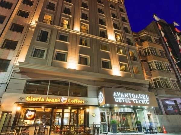 Avantgarde Hotel Taksim244454