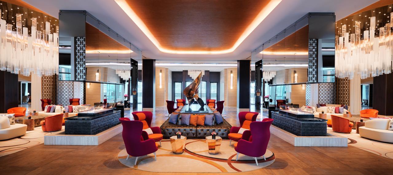 Boulevard Hotel Baku Autograph Collectio266813