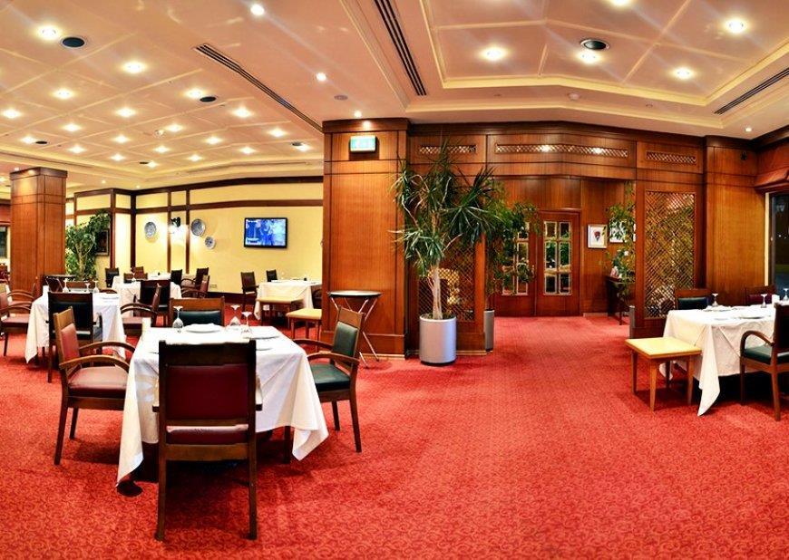 Polat Erzurum Resort Hotel203363