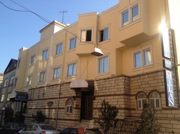 Hotel Grand Milan244636