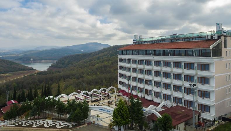 Thermalium Wellness Park Hotel 206142