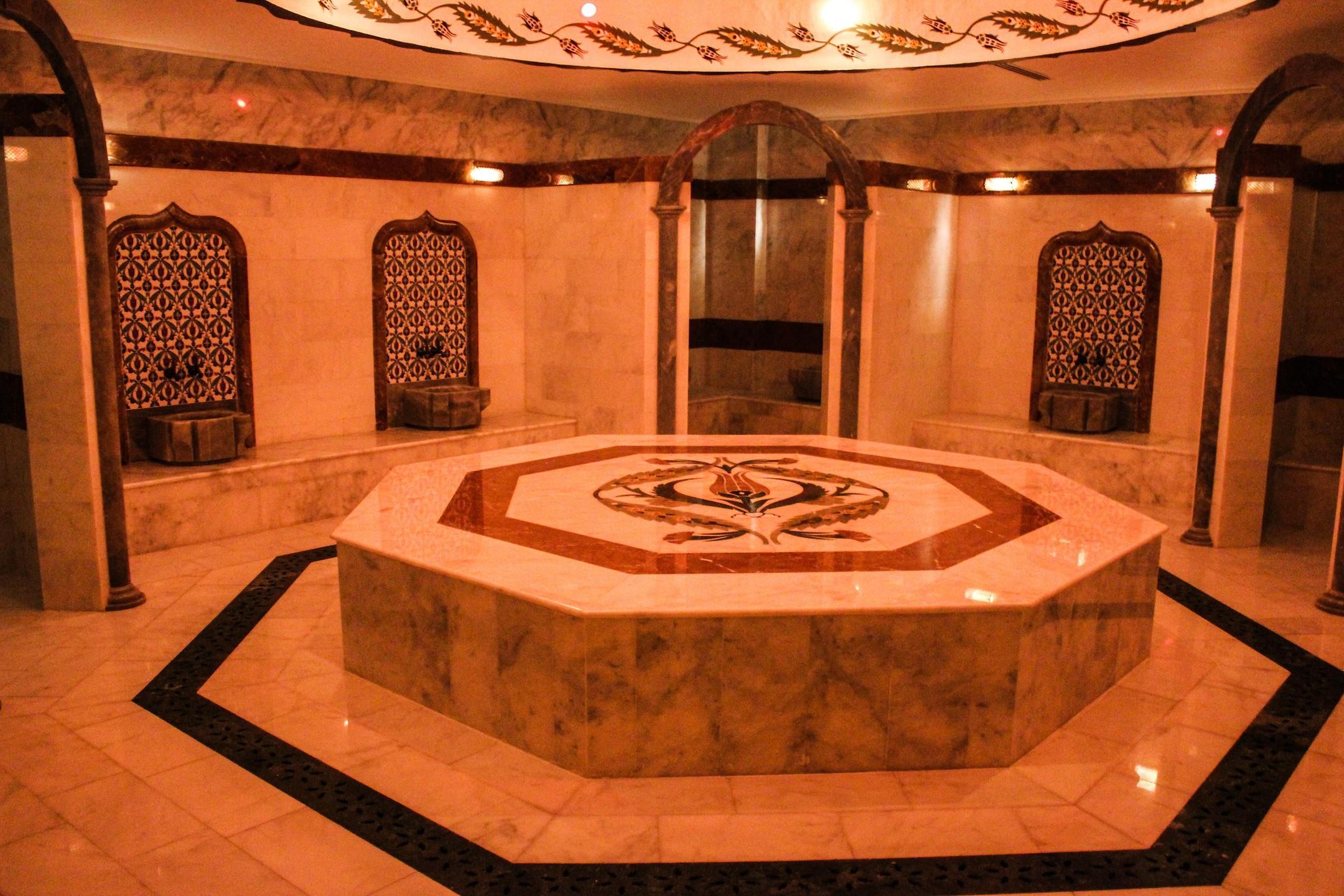 Budan Thermal Spa Hotel & Convention Cen203963